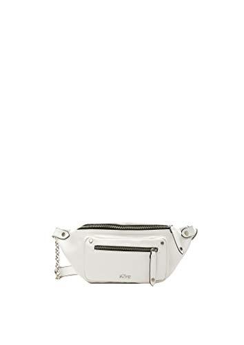 s.Oliver (Bags Damen Gürteltasche, 0210 White, 1