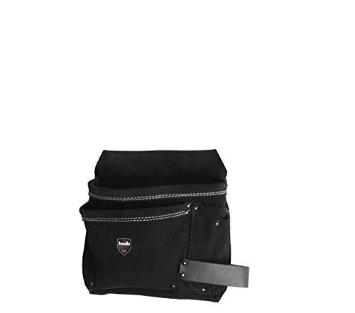 kwb Werkzeug-Gürteltasche 906510 (aus Leder)