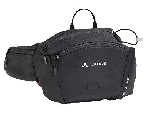 VAUDE Hüfttasche Big Waterboy, black, one size, 127420100